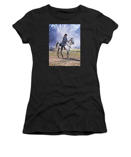 Reenactment General Women's T-Shirt