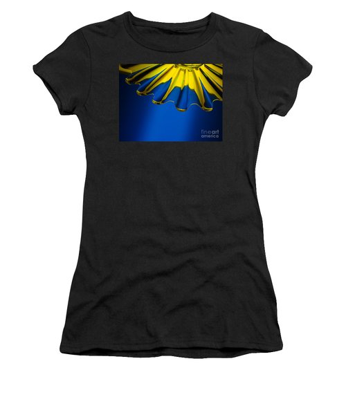 Reflected Light Women's T-Shirt (Athletic Fit)