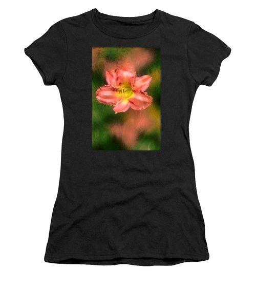 Reflection Memory Women's T-Shirt