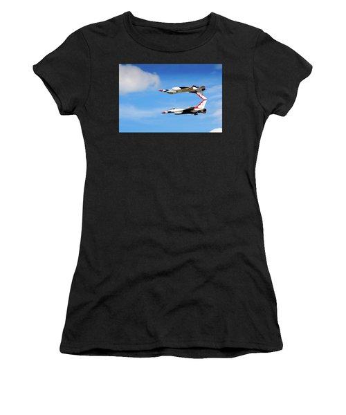 Reflection Pass Women's T-Shirt