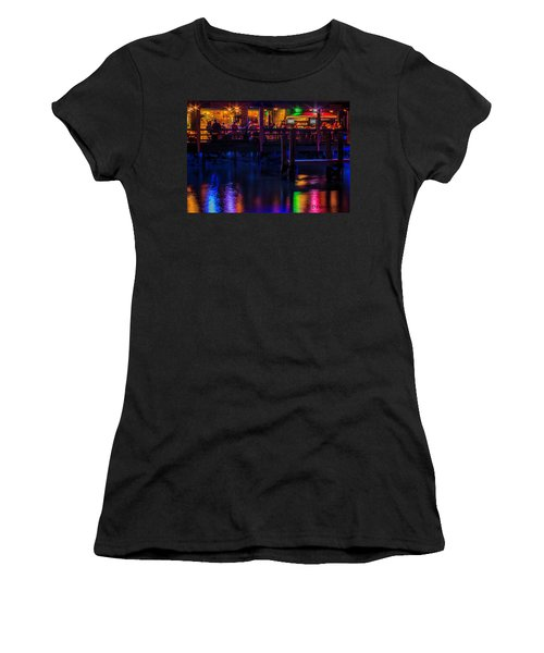 Reflections From Riverview Grill Women's T-Shirt