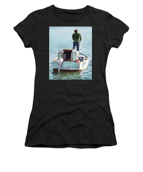 Reflections II Women's T-Shirt (Athletic Fit)