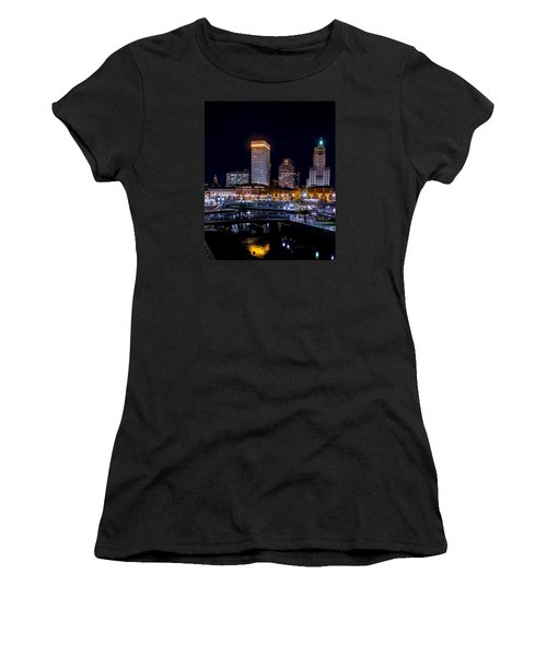 Reflections Of Providence Women's T-Shirt