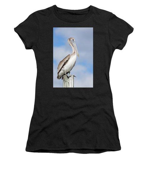Regal Bird Women's T-Shirt