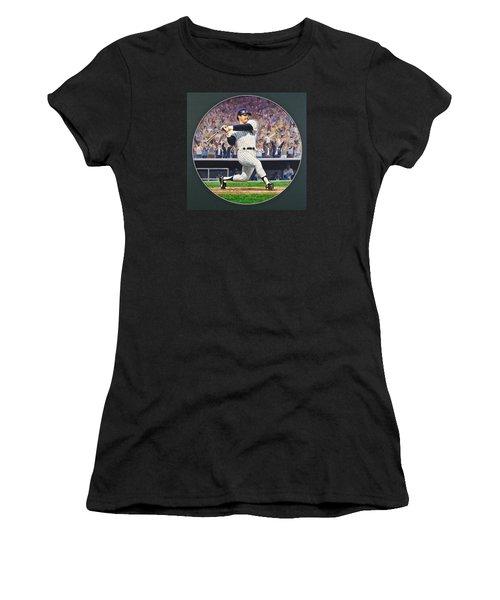 Reggie Jackson Women's T-Shirt