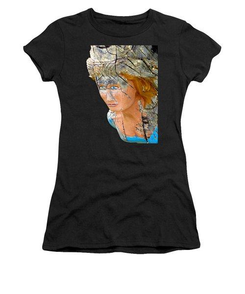 Regina Figurehead Women's T-Shirt