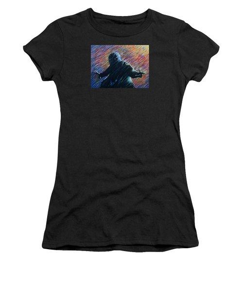 Reign O'er Me Women's T-Shirt