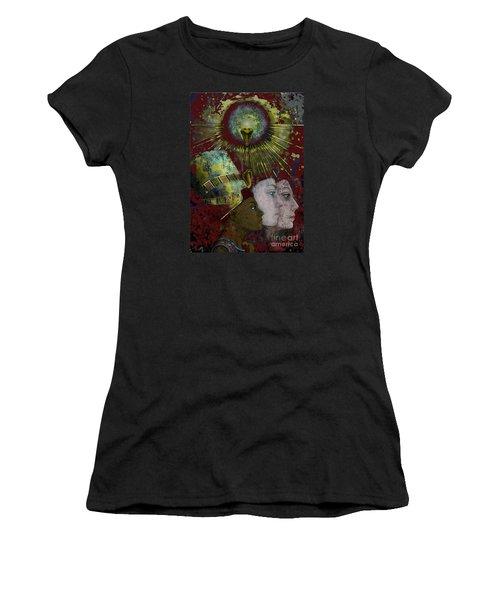 Reincarnate Women's T-Shirt (Athletic Fit)