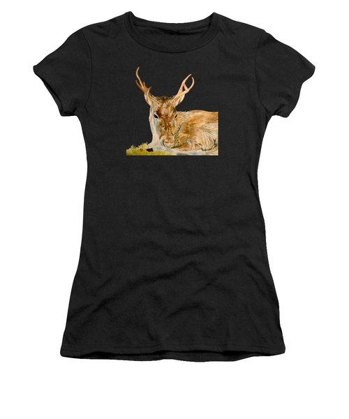 Reindeer Women's T-Shirt