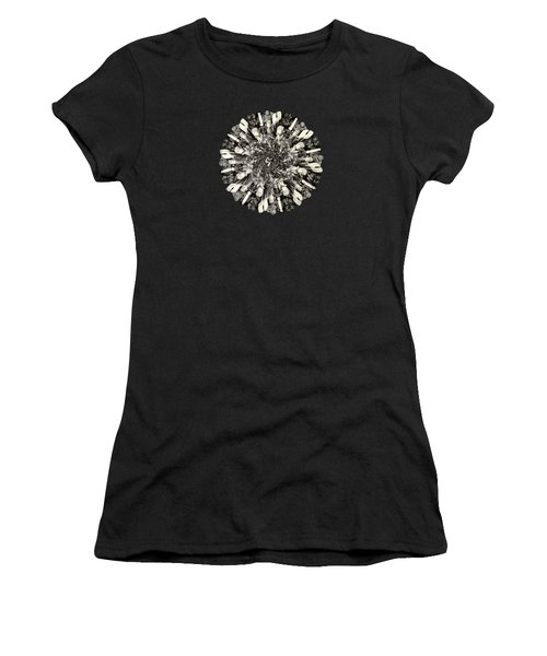 Reinventing The Wheel Women's T-Shirt (Athletic Fit)