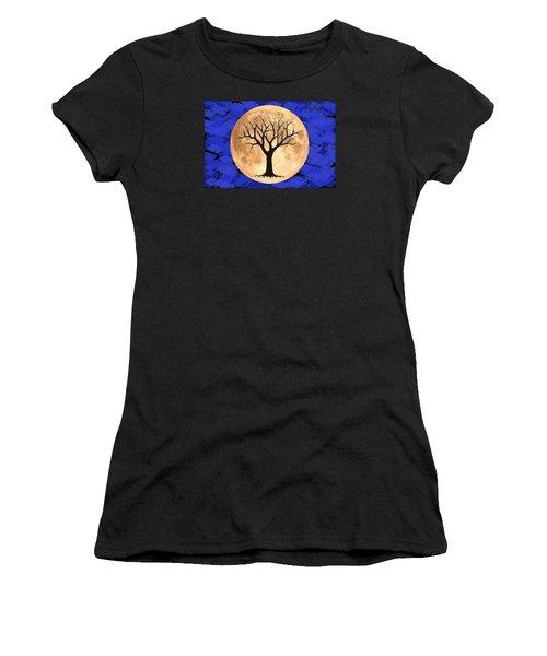 Rejuvenation Women's T-Shirt (Athletic Fit)