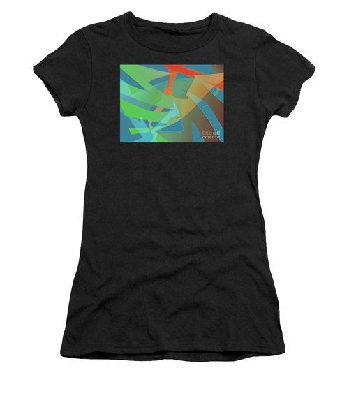 Relationship Dynamics Women's T-Shirt