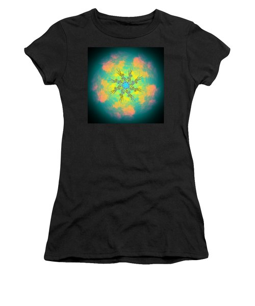 Reluctured Women's T-Shirt (Athletic Fit)