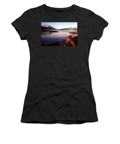 Remains Of The Day Women's T-Shirt