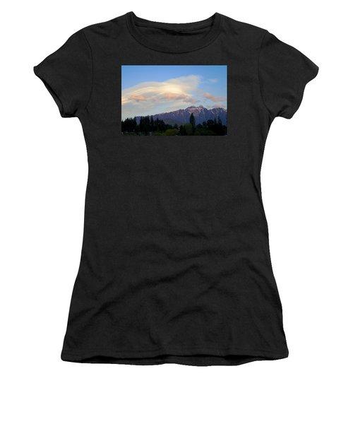 The Remarkables Women's T-Shirt