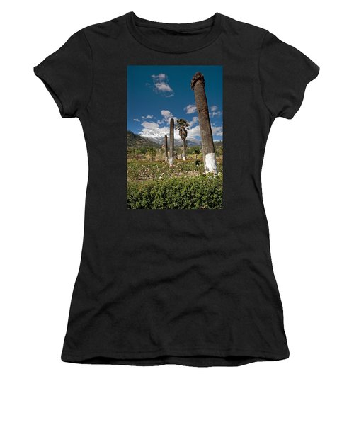 Reminders Of Tragedy Women's T-Shirt