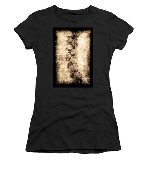 Renasiaance Garlic Women's T-Shirt