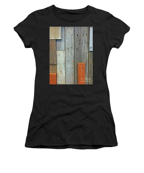 Repurposed Women's T-Shirt