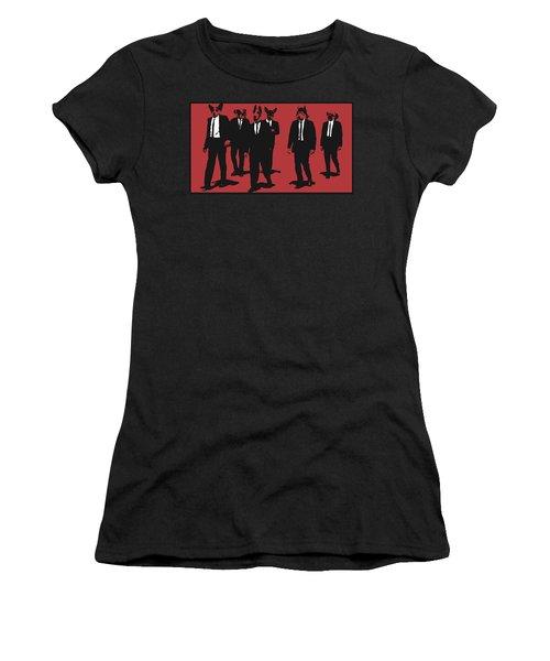 Reservoir Degs Women's T-Shirt (Athletic Fit)