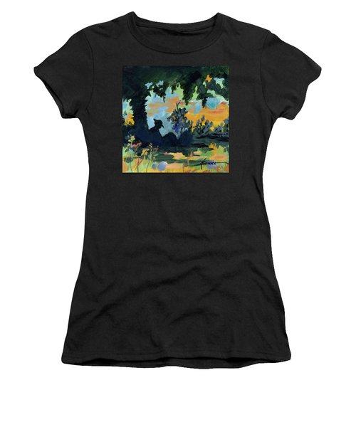 Rest A Minute Women's T-Shirt