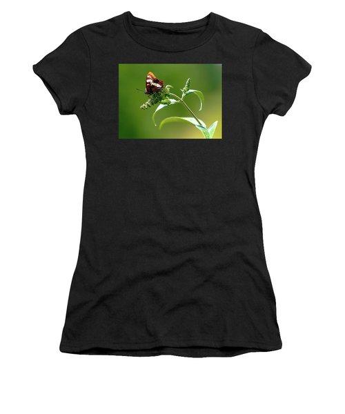 Rest Women's T-Shirt (Athletic Fit)