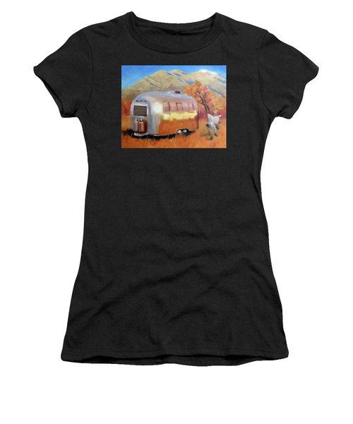 Retirement Women's T-Shirt (Athletic Fit)