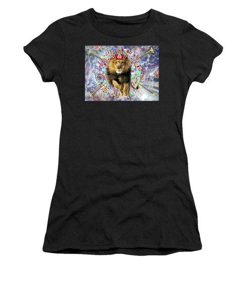Revelation 5 5 Women's T-Shirt