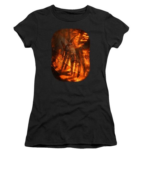 Revelation Women's T-Shirt (Athletic Fit)