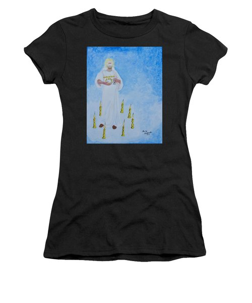 Revelations One Women's T-Shirt
