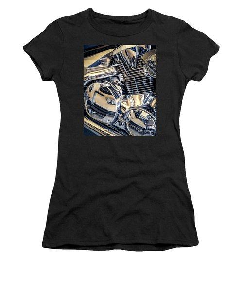 Revved Women's T-Shirt