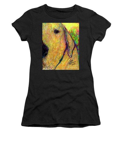 Rex Women's T-Shirt