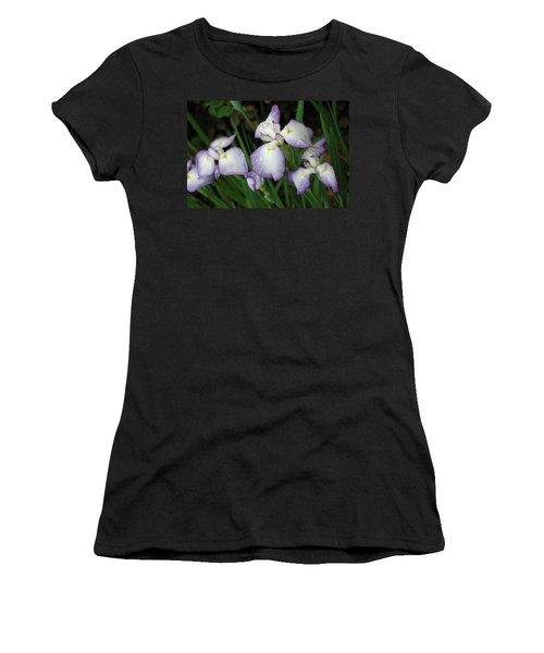 Women's T-Shirt (Junior Cut) featuring the photograph Rhapsody by Marie Hicks