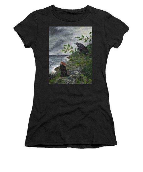 Rhinne And Nightshade Women's T-Shirt