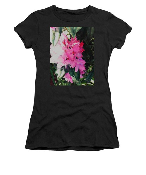 Rhodies Women's T-Shirt