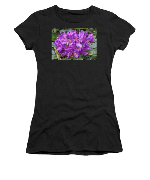Rhododendron Women's T-Shirt