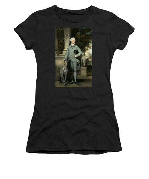 Richard Peers Symons Women's T-Shirt (Athletic Fit)