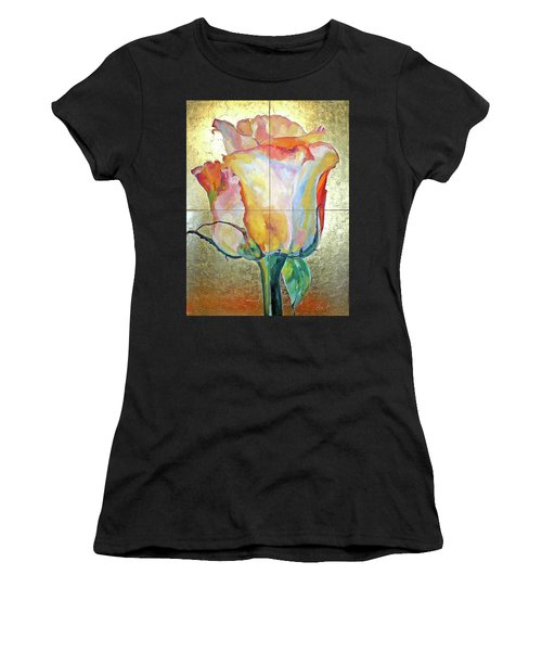 Richness Women's T-Shirt (Athletic Fit)