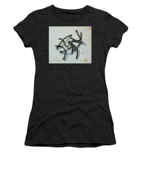 Ricochet Women's T-Shirt