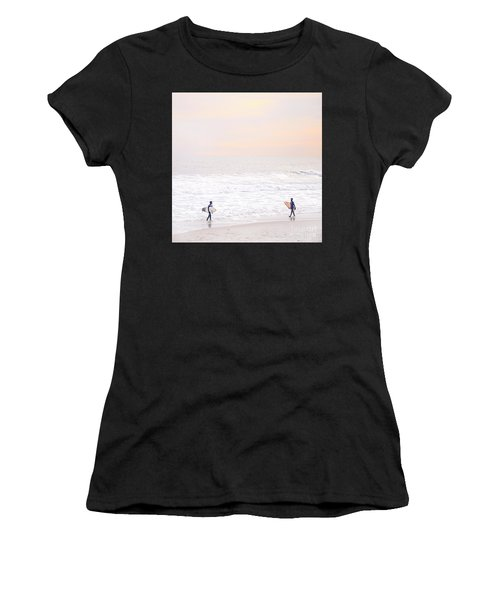 Riders Of The Sea Women's T-Shirt