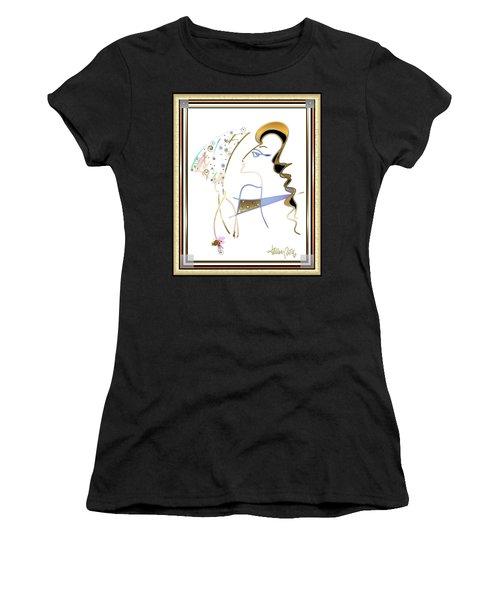 Ridicule - Madame De Blayac Women's T-Shirt