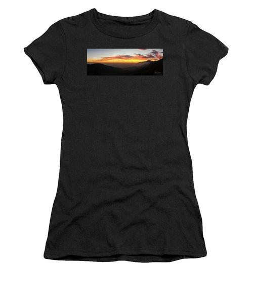 Rim Of The World Women's T-Shirt