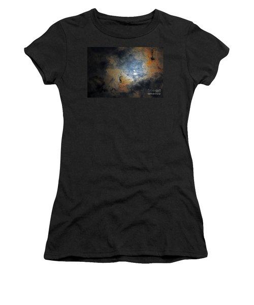 Ring Around The Moon Women's T-Shirt