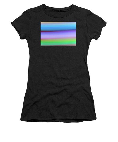 Rings Of Neptune Women's T-Shirt