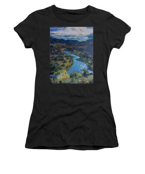 Rio Chama Women's T-Shirt