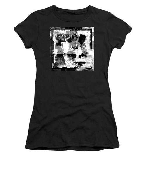 Women's T-Shirt (Junior Cut) featuring the photograph Rise Above And Write  by Danica Radman