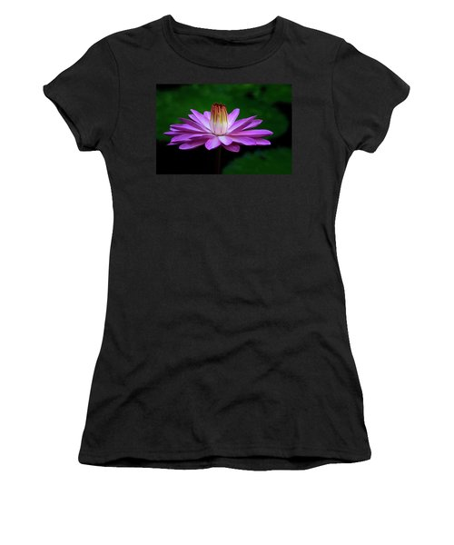 Rising Above Women's T-Shirt (Athletic Fit)