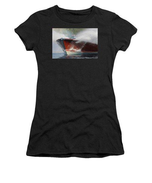 Riva Splash Women's T-Shirt