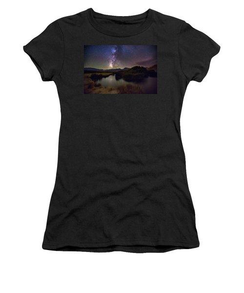 River Bend Women's T-Shirt