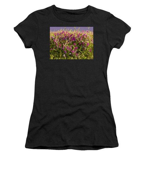 River Dandies Women's T-Shirt (Athletic Fit)