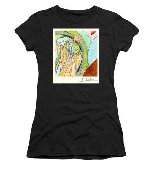 River Grass Women's T-Shirt